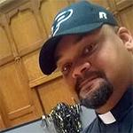 Pastor Mike Vinson