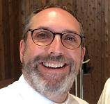 Pastor Randy Schroeder