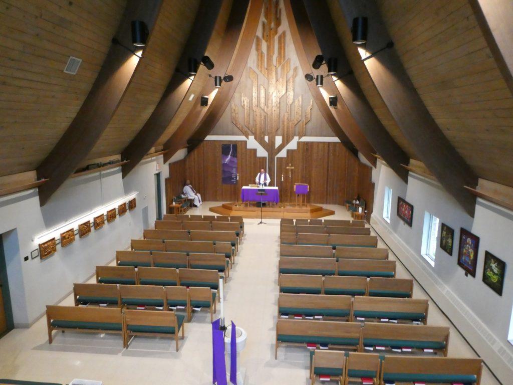 Virtual congregation